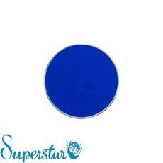 Aqua facepaint 13gr fluor blauw