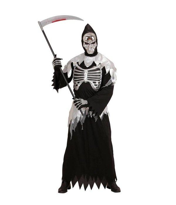Halloween Pak.Magere Hein Halloween Pak Man