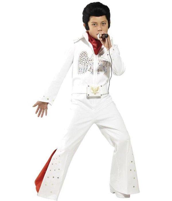 Elvis kostuum kind