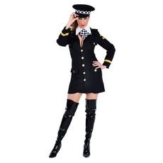 Politie Agente kostuum Elite
