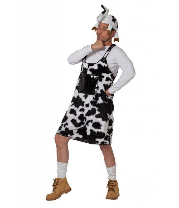 Latzhose koe