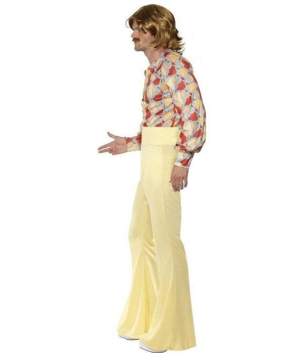 1960's groovy heren kostuum