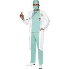 Chirurg kostuum elite