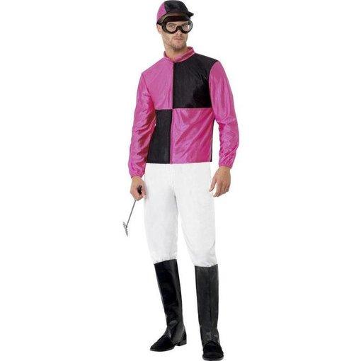 Jockey kostuum man