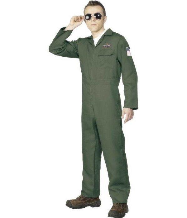 Aviator Straaljager pak