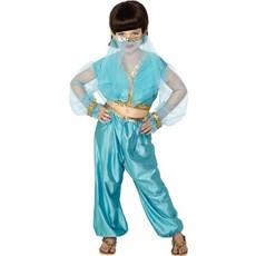 Arabisch prinsesje kostuum
