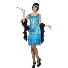 Flirty Flapper 20's kostuum