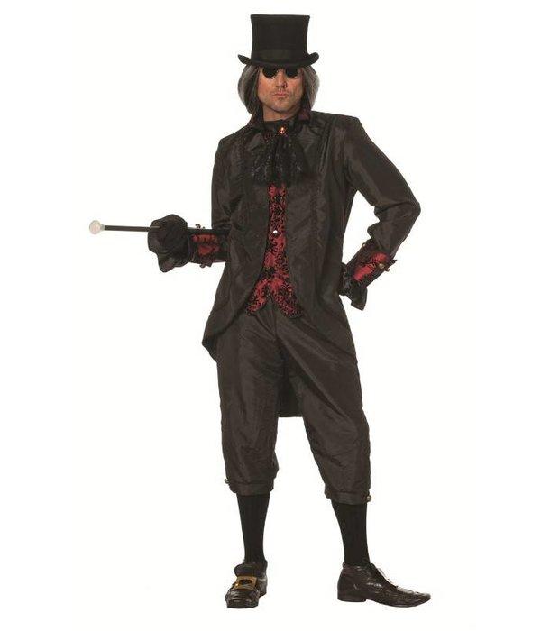 Halloween Pak.Count Darcy Halloween Pak