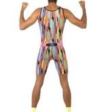 Mr Energizer kostuum man