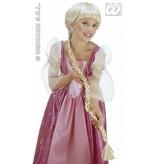 Pruik Rapunzel kind