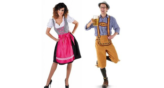 Oktoberfest - Tirol