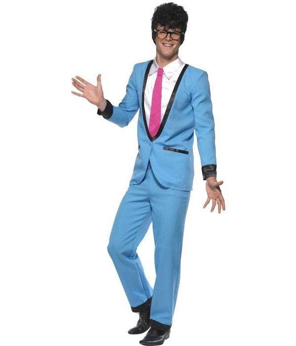 Teddy boy jaren 50 kostuum