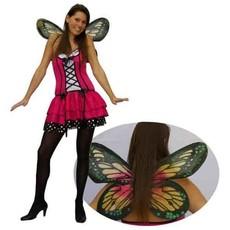 Carnavalskostuum Vlinder