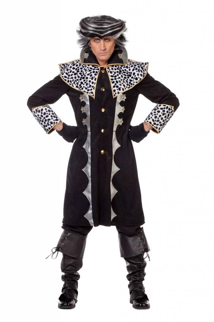 9a2e09289e0 Evil King kostuum