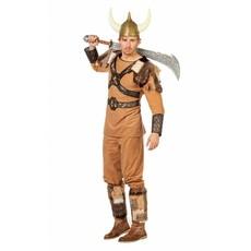 Viking kostuum man