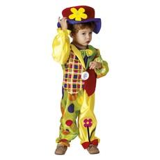 Cookie Clown kostuum kind