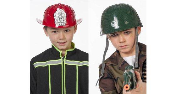 Helmen - Petten