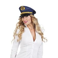 Pet kapitein Donna
