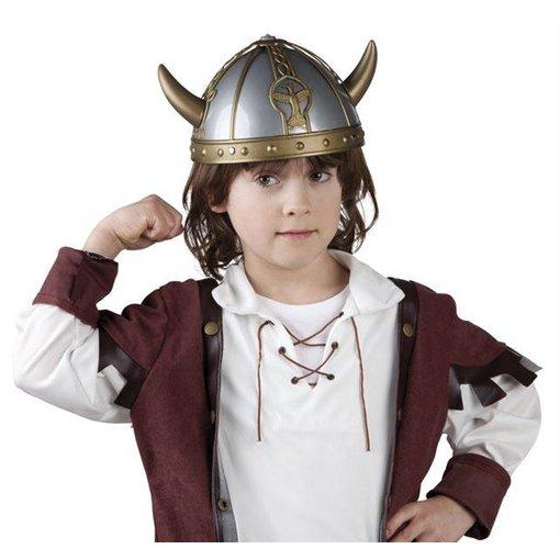 Viking helm kind Jord