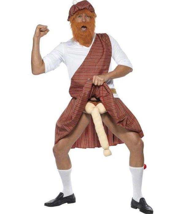 Funny Highlander kostuum