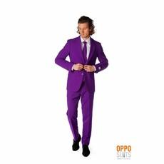 Paarse maatpak Purple Prince