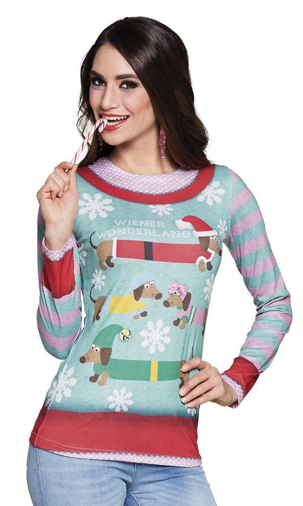 Kersttrui Dames Postcodeloterij.Alle Bedrijven Online Wonderland Pagina 3