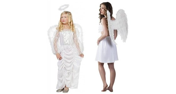 Engelen pakje