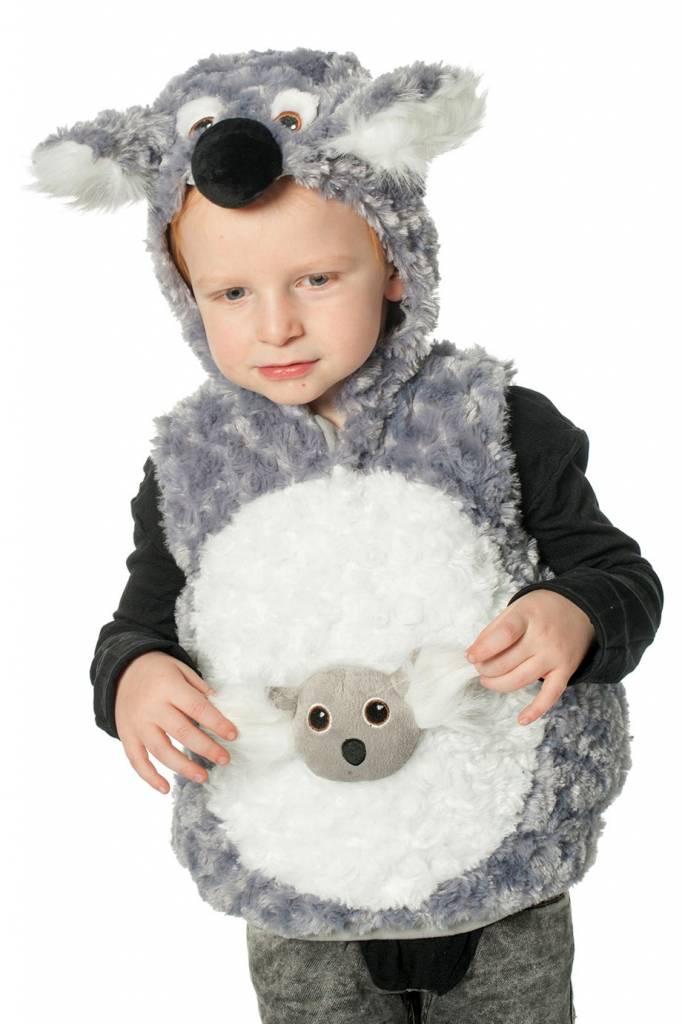 Koala bodysuit kind