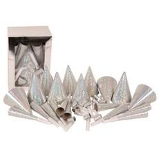 Set Cottilons laser zilver
