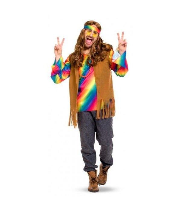 Hippie Outfit Kopen Grootste Aanbod Laagste Prijzen Feestbazaarnl