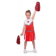 Cheerleader Pakje Meisjes