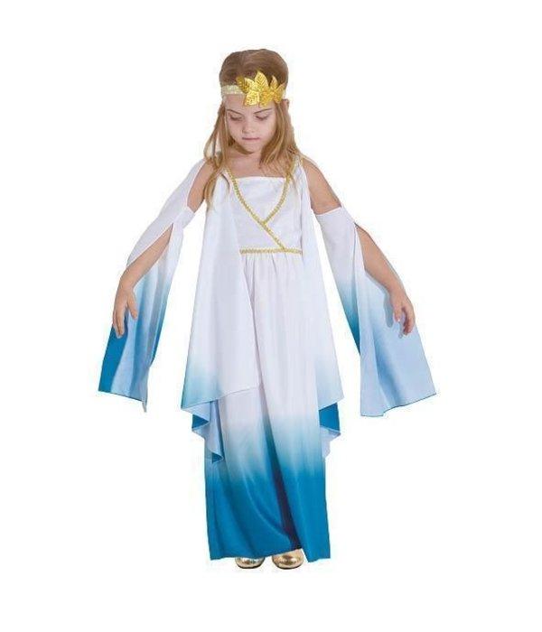 Griekse fairy kostuum kind