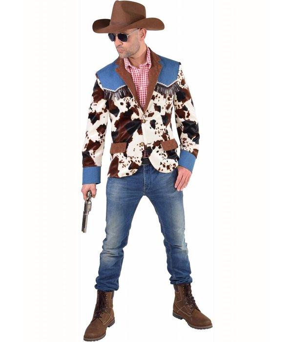 Cowboy colbert City