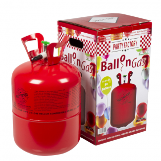 HOT! HELIUM TANKS VOOR DE LEUKSTE DECORATIES!