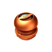 X-mini Kai2 bluetooth speaker Orange