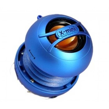 X-mini speaker uno blue