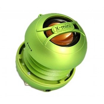 X-mini speaker uno green