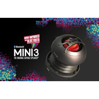 X-mini MINI3 bluetooth minispeaker