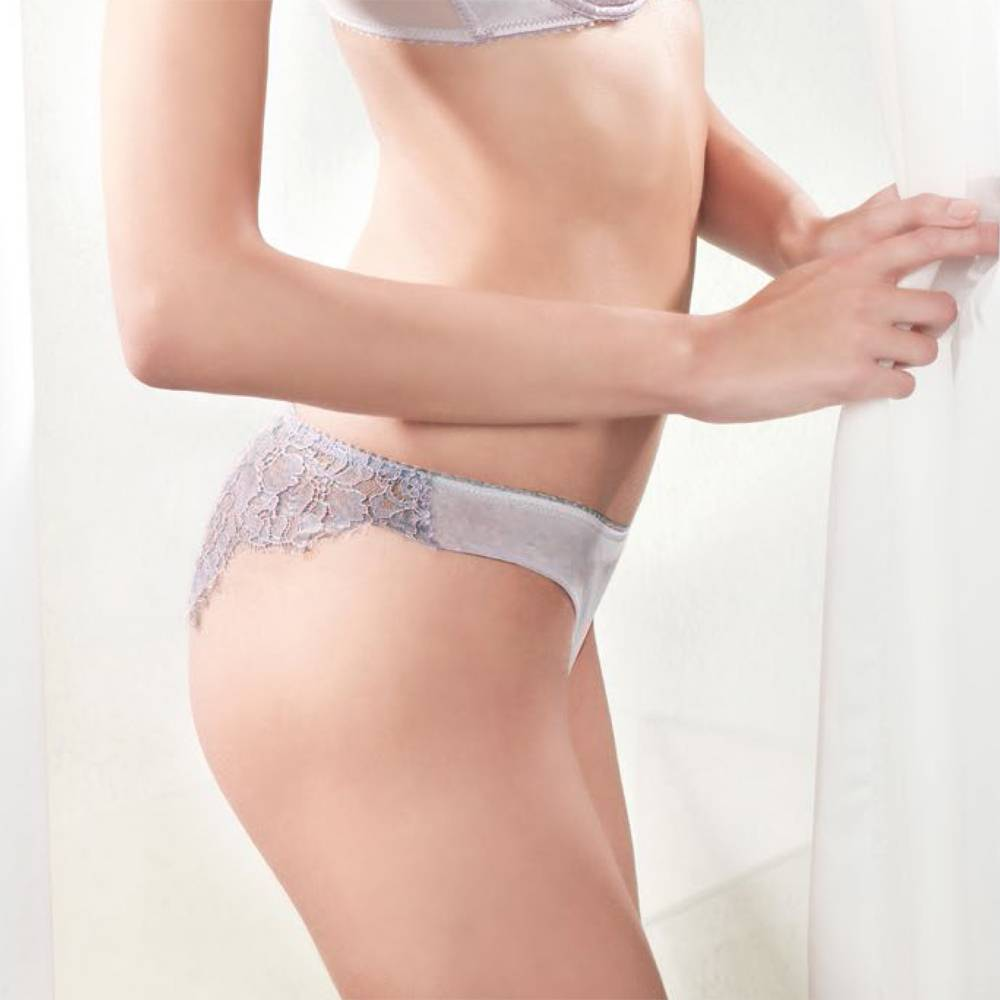 Parah lingerie dames Odette brasil lila