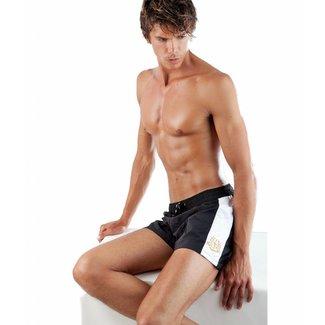 Cesare Paciotti Heren zwemshorts Stemma BX03ST