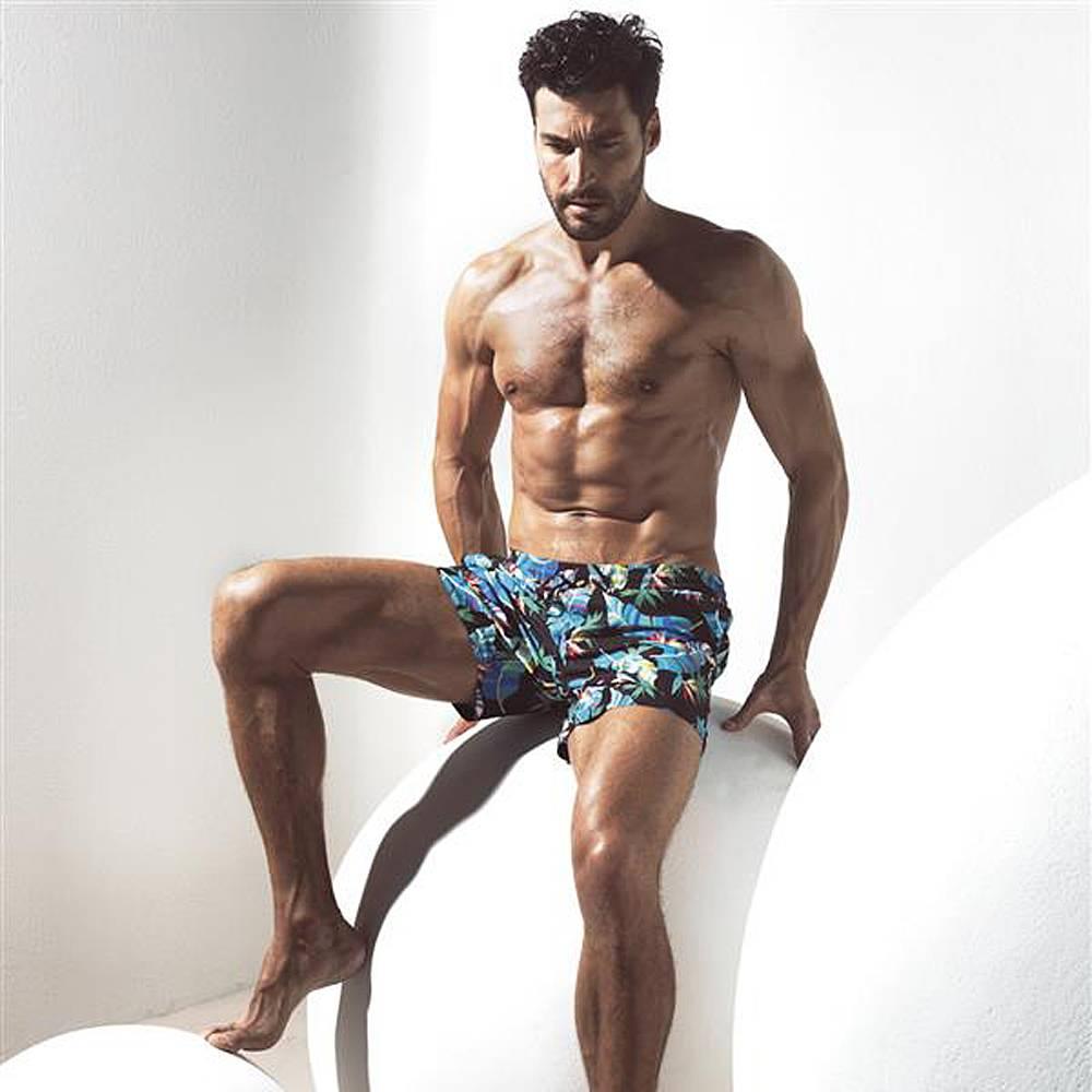 Italiaanse Zwembroek Heren.Badmode Parah Zwemkleding V Heren Shop Online Italian Design