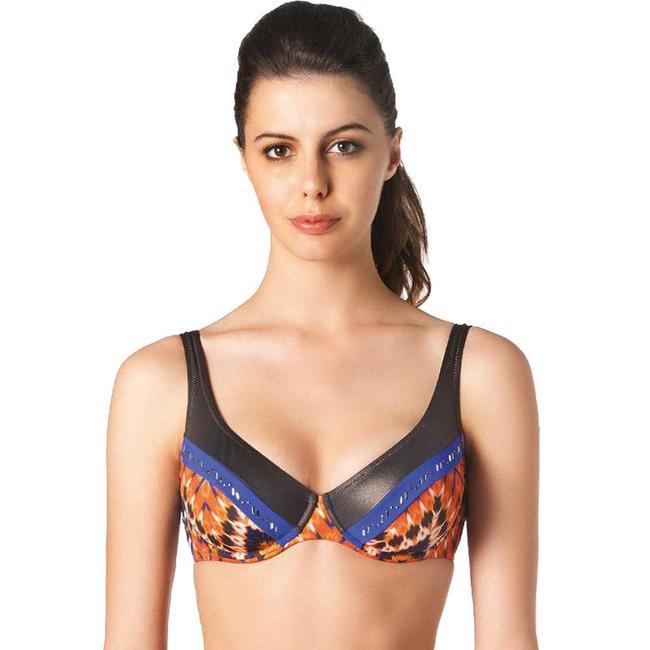 Parah  Bikini · Oberteil · Ethno · Chic · 4290 · 1765