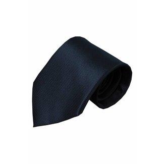 Vincelli Alberto  Blue silk necktie Elmo 01
