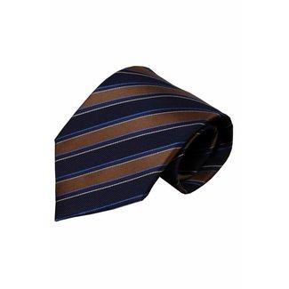 Vincelli Alberto  Blaue Krawatte Sorrento 01