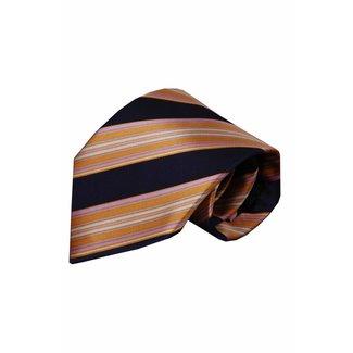 Vincelli Alberto  Blaue Krawatte Malfa 01