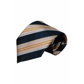 Vincelli Alberto  Blaue Krawatte Lecchi 01