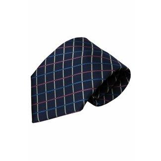 Vincelli Alberto  Blaue Krawatte Garda 01