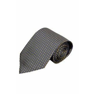 Giancarlo Butti Blaue Krawatte Tagliata 123