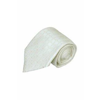 Paolo Albizzati Elfenbein Krawatte PA08