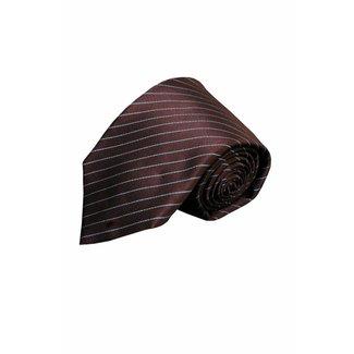 Paolo Albizzati Brown necktie PA24